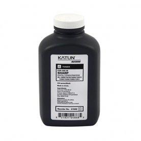 Cartouche Sharp AL100T (Noir) Compatible