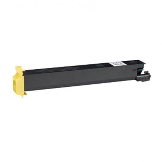 Cartouche Konica Minolta KTN-314Y (Jaune) Compatible