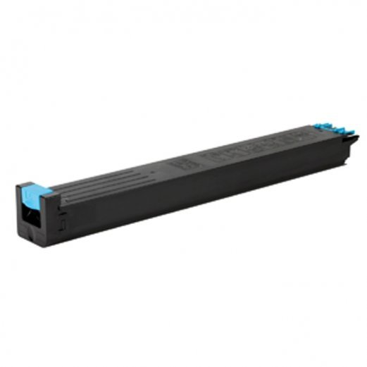 Cartouche Sharp MX-31NTCA (Cyan) Compatible