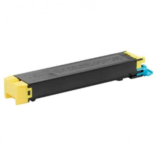 Cartouche Sharp MX-C40NTY (Jaune) Compatible