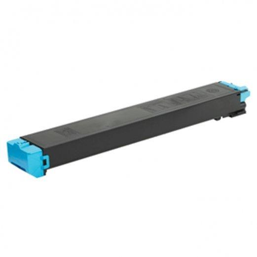 Cartouche Sharp MX-36NTCA (Cyan) Compatible