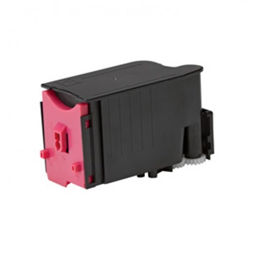 Cartouche Sharp MX-C30NTM (Magenta) Compatible