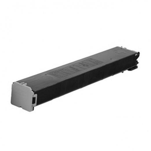 Cartouche Sharp MX-60NTBA (Noir) Compatible