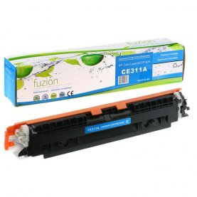 Cartouche HP CE311A (Cyan) Compatible