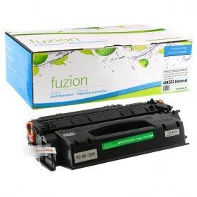 Cartouche Combo HP Q7553X / Q5949X (Noir) Compatible