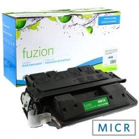 Cartouche HP C8061X (MICR) (Noir) Compatible
