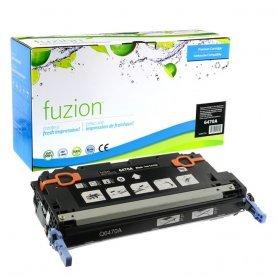 Cartouche Combo HP Q6470A No.501A / Canon No.111 / No.117 (Noir) Compatible
