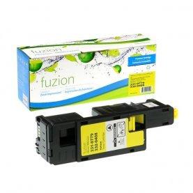 Cartouche Dell 331-0779 (Jaune) Compatible