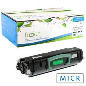 Cartouche Combo Dell 330-2667 / 330-2649 / 330-2666 / 330-2650 (MICR) (Noir) Compatible