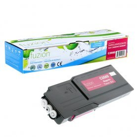 Cartouche Dell A7310343 (Magenta) Compatible