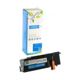 Cartouche Dell H5WFX (Cyan) Compatible