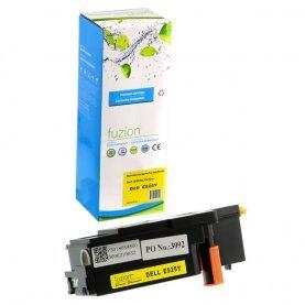 Cartouche Dell 593-BBJV (Jaune) Compatible