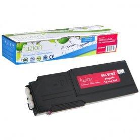 Cartouche Dell C6DN5 (Magenta) Compatible