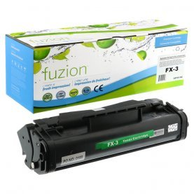 Cartouche Canon FX3 (Noir) Compatible