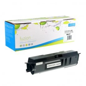 Cartouche Combo Kyocera TK-17 / TK-18 / TK-100 (Noir) Compatible