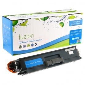 Cartouche Brother TN-315C (Cyan) Compatible