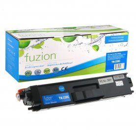 Cartouche Brother TN-339C (Cyan) Compatible