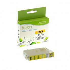 Cartouche Epson T068420 (Jaune) Compatible