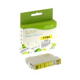 Cartouche Epson T078420 (Jaune) Compatible