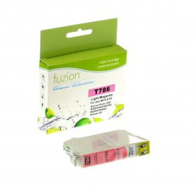 Cartouche Epson T078620 (Photo magenta) Compatible