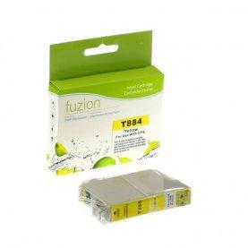 Cartouche Epson T088420 (Jaune) Compatible
