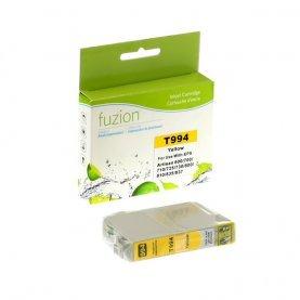 Cartouche Epson T099420 (Jaune) Compatible