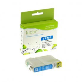Cartouche Epson T125220 (Cyan) Compatible