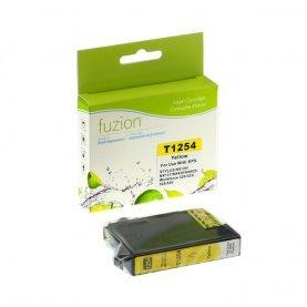 Cartouche Epson T125420 (Jaune) Compatible