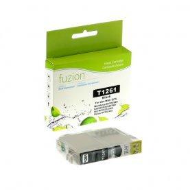 Cartouche Epson T126120 (Noir) Compatible