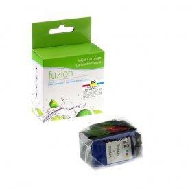 Cartouche HP C9352A No.22 (Tricolore) Compatible