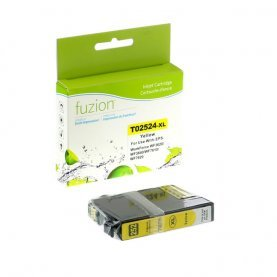 Cartouche Epson T252XL420 (Jaune) Compatible