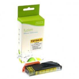 Cartouche Epson T273XL420 (Jaune) Compatible