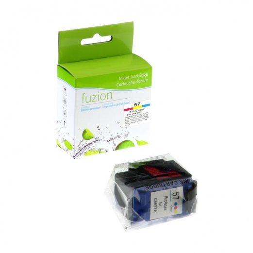 Cartouche HP C6657A No.57 (Tricolore) Compatible