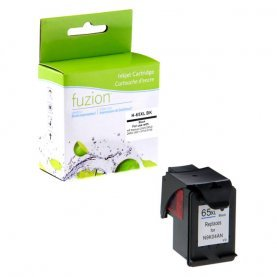 Cartouche HP N9K04AN No.65XL (Noir) Compatible