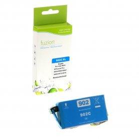 Cartouche HP No.902XLC (Cyan) Compatible