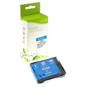 Cartouche HP CN054AN No.933XL (Cyan) Compatible