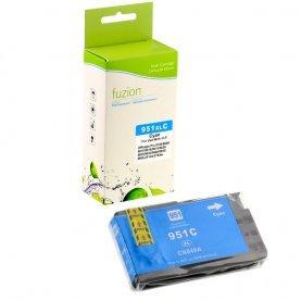 Cartouche HP CN046AN No.951XL (Cyan) Compatible