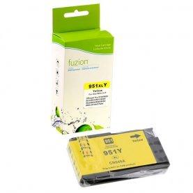 Cartouche HP CN048AN No.951XL (Jaune) Compatible