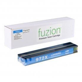 Cartouche HP L0R98AN No.972X (Cyan) Compatible