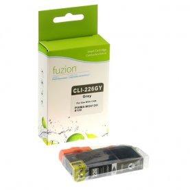 Cartouche Canon CLI-226GY (Gris) Compatible