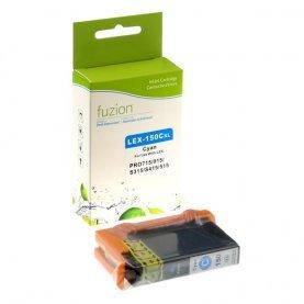 Cartouche Lexmark 14N1615 No.150XL (Cyan) Compatible