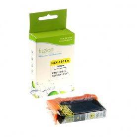 Cartouche Lexmark 14N1618 No.150XL (Jaune) Compatible